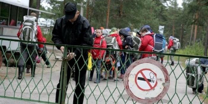 """Карельские журналисты объяснили, почему """"лагерь смерти"""" не закрыли раньше"""