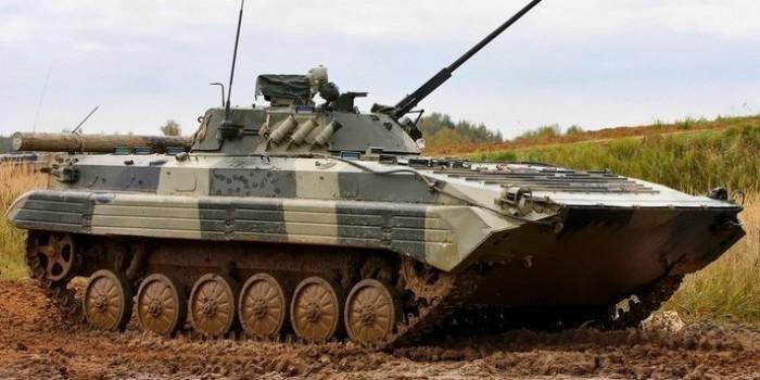Украинский военнослужащий убил своего командира и перешел на сторону ЛНР