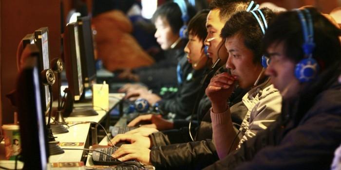 В Китае запретили публиковать новости, основанные на слухах в соцсетях