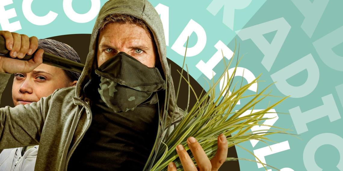 Пастушата Апокалипсиса: почему экоактивисты уговаривают нас не размножаться