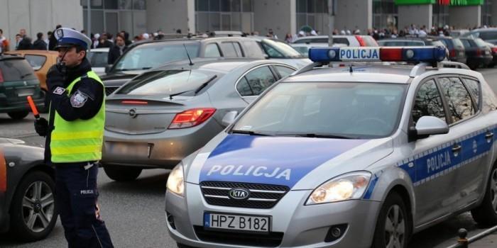 В Варшаве пьяный поляк избил двух украинцев за беседу на родном языке