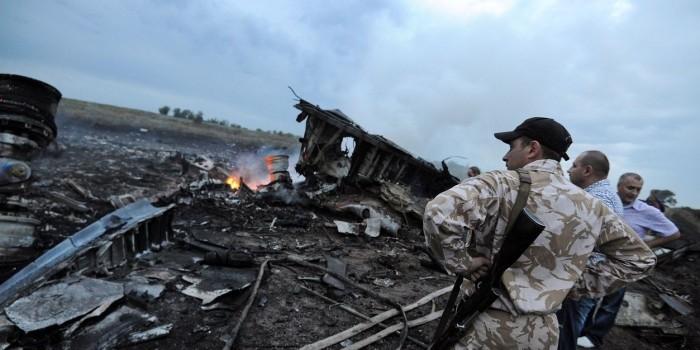 Родственники жертв крушения MH17 потребовали компенсации от России