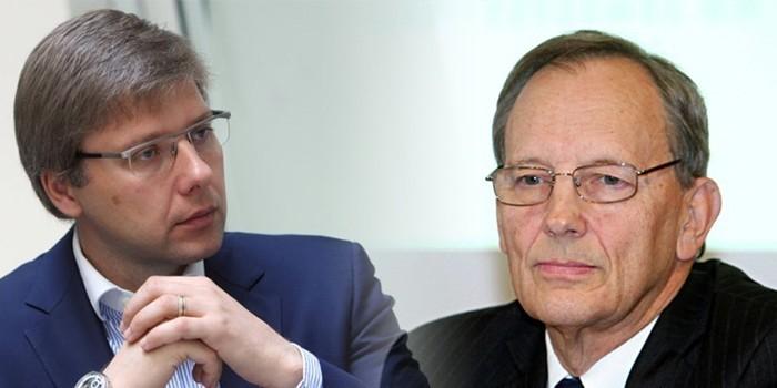 Мэр Риги порекомендовал прекратить пить депутату, предложившему установить памятник гитлеровцам