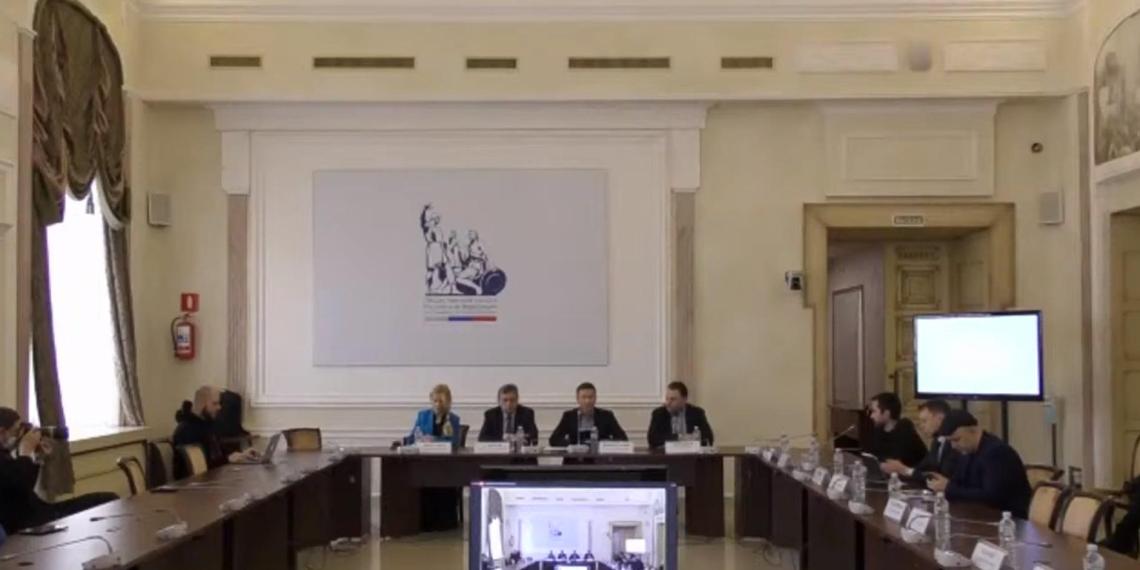 В ОП РФ поддержали принятые РКН меры против Twitter