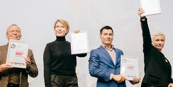 В Москве прошла первая встреча общественных послов Всемирного фестиваля молодежи