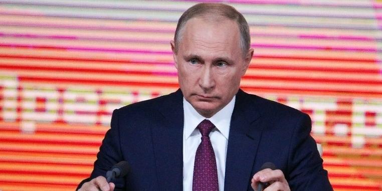 Путин поручил принять план по восстановлению жилья в пострадавших при ЧС регионах