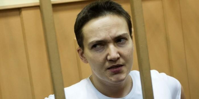 Первый свидетель по делу Савченко рассказал об обстоятельствах ее задержания