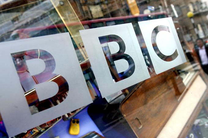 Довыступались: китайские власти заблокировали сайт BBC