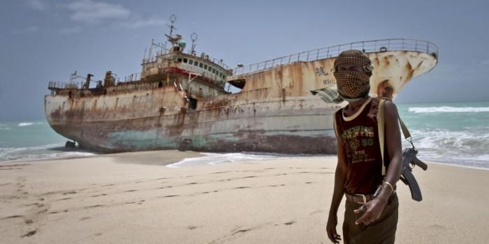 Нигерийские пираты отпустили захваченных россиян
