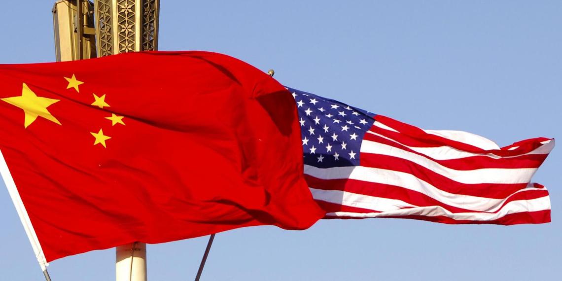 В Китае задумали подружиться с США на фоне борьбы против COVID-19
