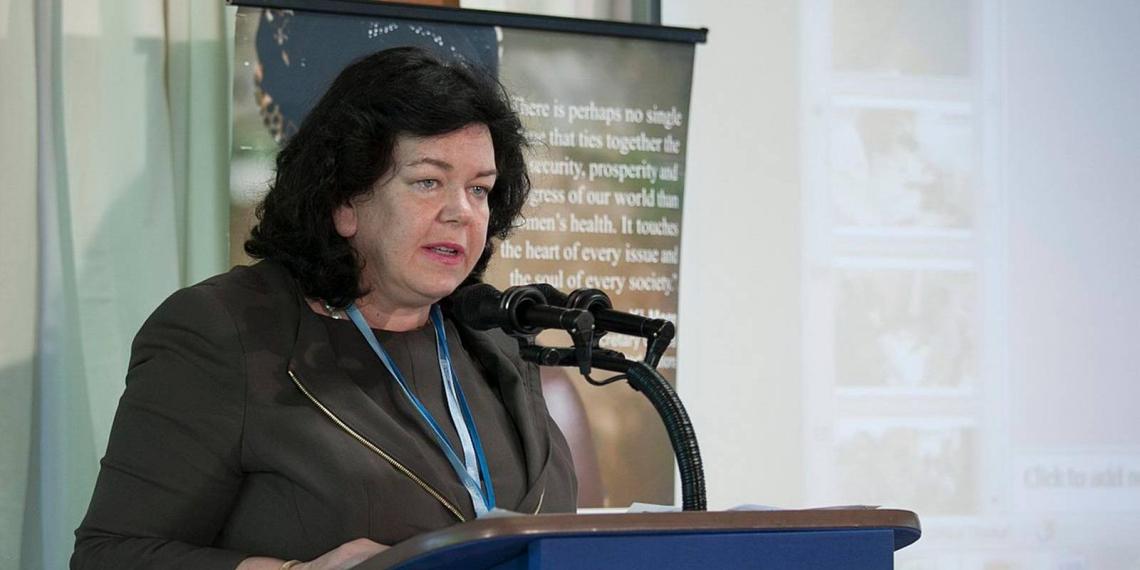 Британский посол: Россия не должна выйти победителем из пандемии коронавируса