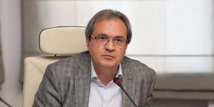 """Главред """"Эксперта"""" Фадеев в ОП будет учить власть работать с волонтерами"""