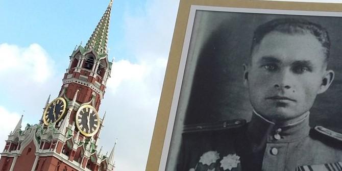 """""""Бессмертный полк"""" установил рекорд по количеству участников в российских городах"""