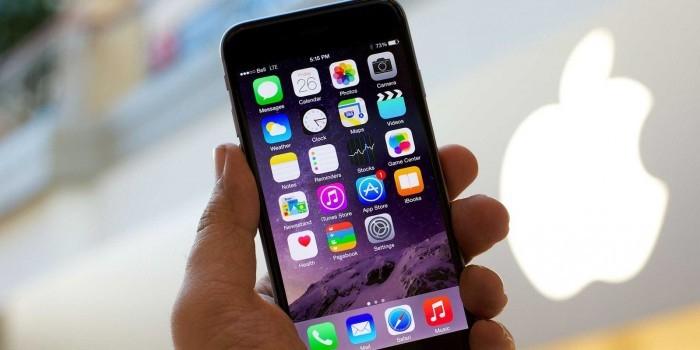 """В iPhone найдена ошибка, позволяющая """"убить"""" телефон"""