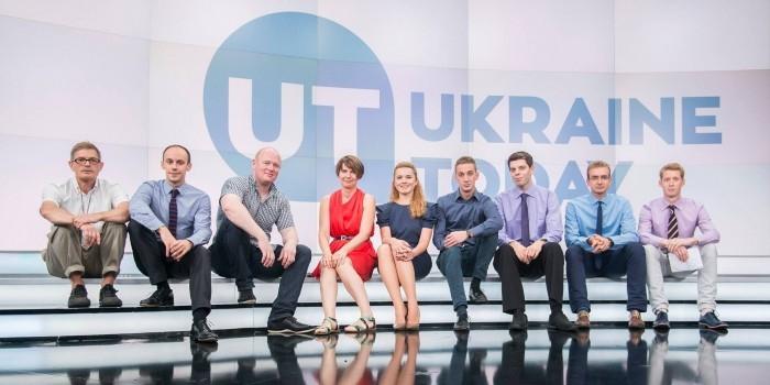 Прекратит вещание украинский канал, призванный копировать Russia Today