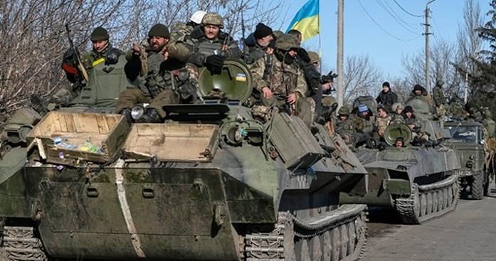 Польские генералы: ВСУ должны избавиться от пророссийски настроенных офицеров
