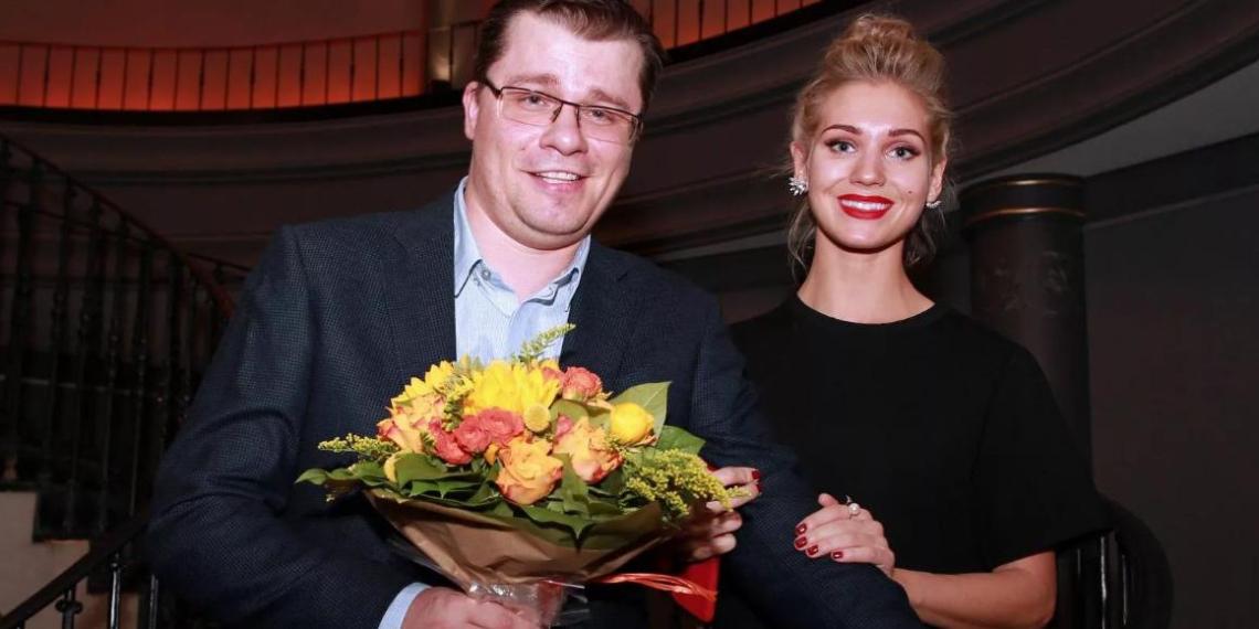 """Довела мужика!"": Гарик Харламов и Кристина Асмус объявили о разводе"