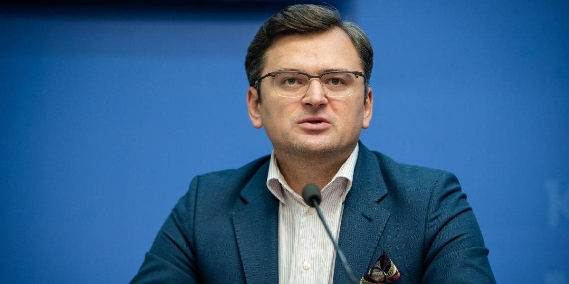 Украина отказалась принимать компенсацию за Крым, которую ей никто не предлагал