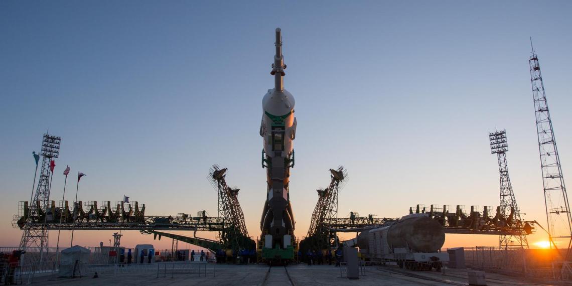 СК провел обыски у сотрудников оператора российских космодромов