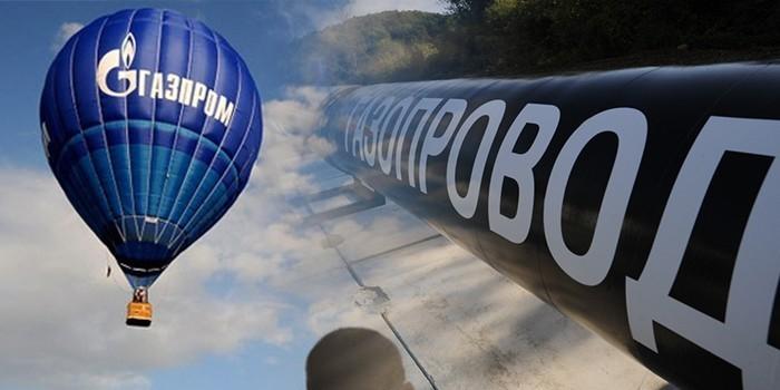 """Газпром заявил о готовности к диалогу по """"Турецкому потоку"""""""