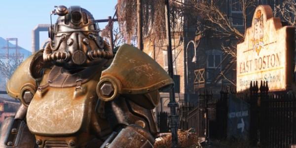Трафик PornHub упал на 10% среди геймеров после выхода игры Fallout 4