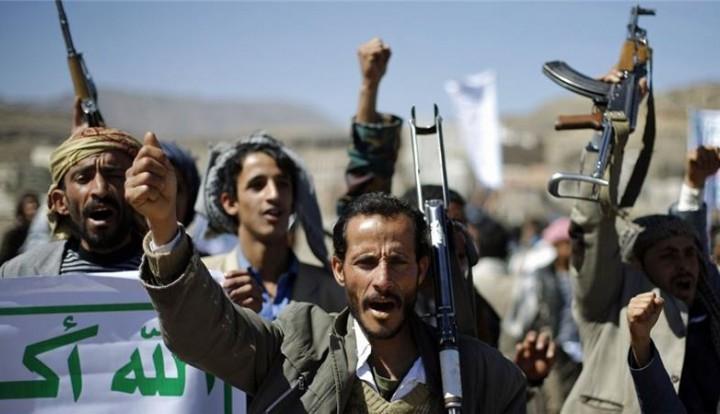 """МИД РФ назвало """"абсурдными"""" обвинения в поставках оружия йеменским хуситам"""