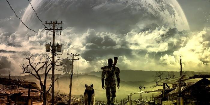 """Красноярец подал в суд на разработчиков Fallout 4 за """"разрушенную жизнь"""""""