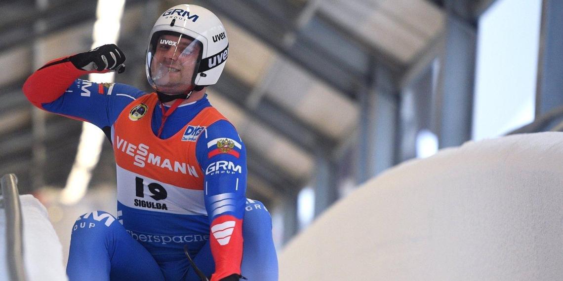 Российский саночник Павличенко показал условия проживания в Олимпийской деревне