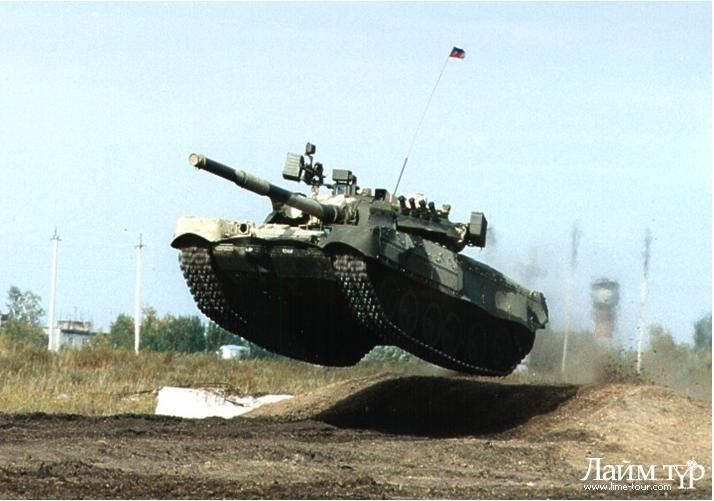 Россия наращивает поставки вооружений Сирии