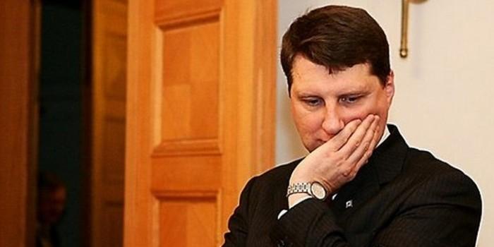Новый президент Латвии: Россия — не партнёр, а противник