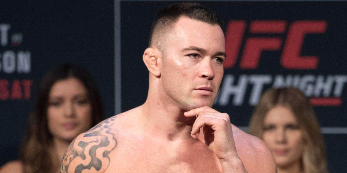 """Бывший чемпион UFC назвал Нурмагомедова """"грязным животным"""""""