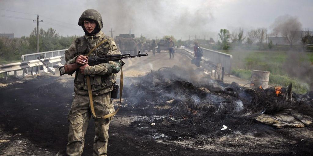 В Казахстане начали сажать за участие в боевых действиях за ДНР и ЛНР