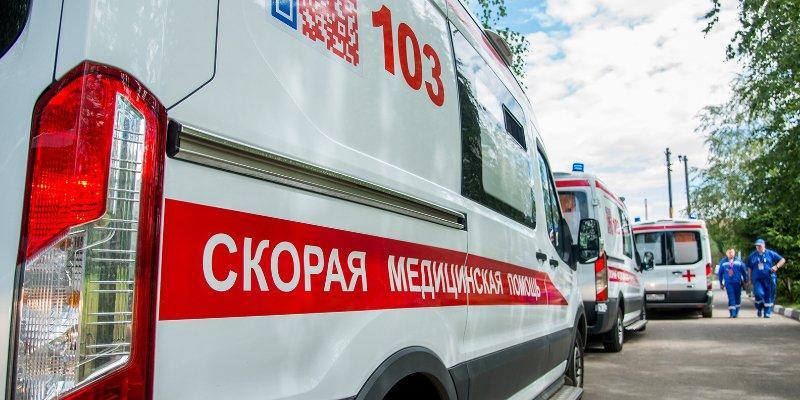 В Москве шестой раз за месяц побит рекорд по смертности от COVID