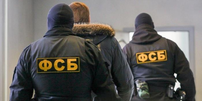 В Петербурге задержали ректора университета имени Бонч-Бруевича