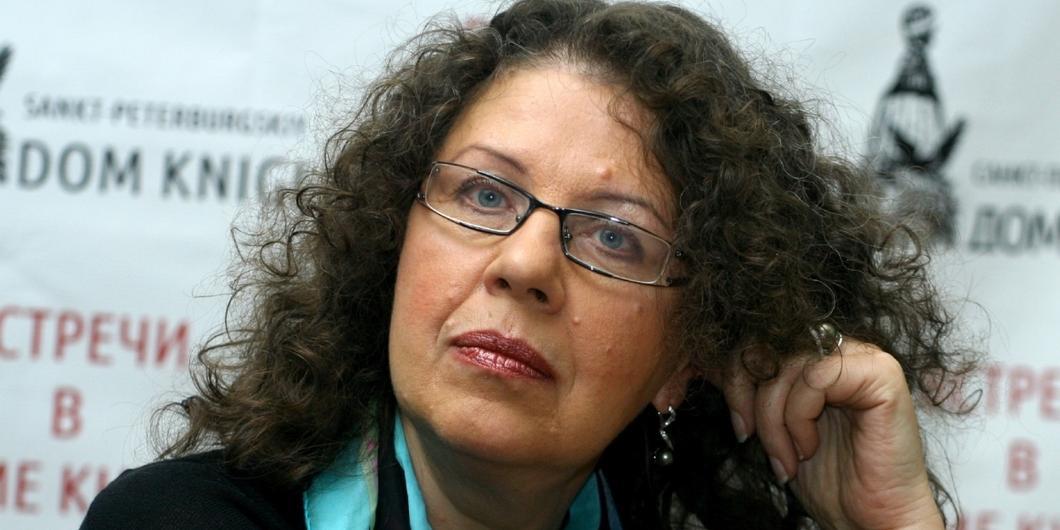 Писательница Маринина пожаловалась на шовинизм в МВД
