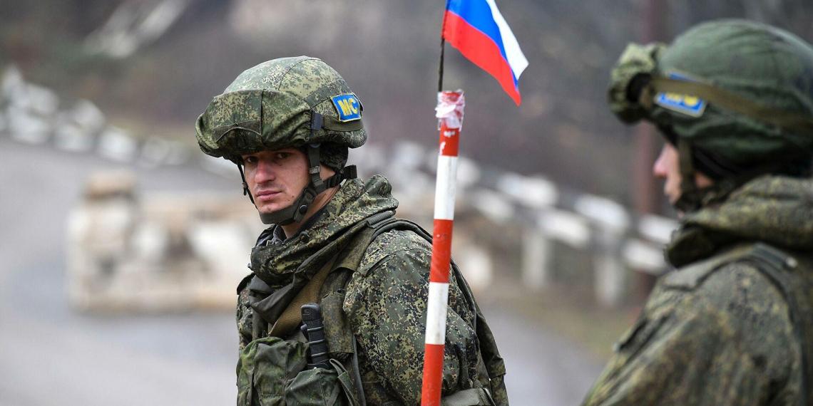 В США призвали вытеснить Россию из Карабаха