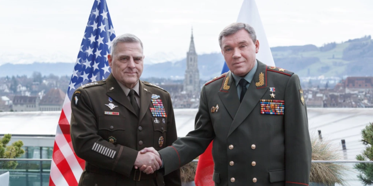 США хотят использовать российские военные базы в Средней Азии
