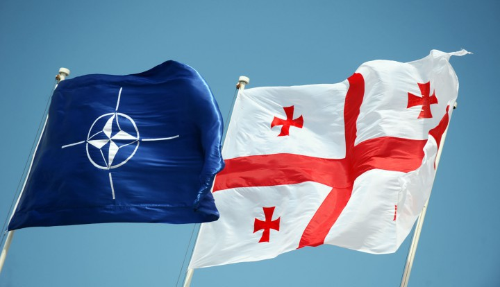 В Грузии появятся объекты НАТО