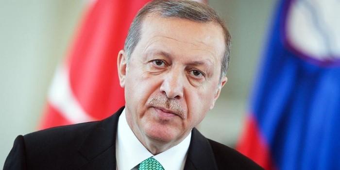 Эрдоган рассказал о переговорах по вступлению Турции в ШОС