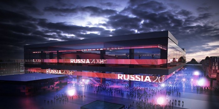 Большинство россиян уверены в возможности России достойно провести ЧМ по футболу