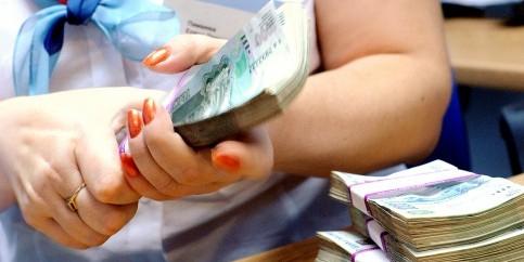 Сотрудница смоленского банка украла 5 млн рублей для погашения своих кредитов