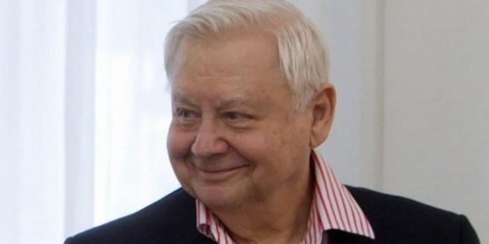 Олег Табаков пояснил свои слова об украинцах