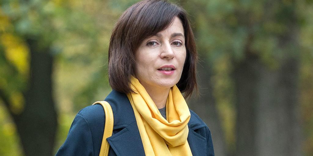 Новый президент Молдавии назвала условие своего визита в Россию