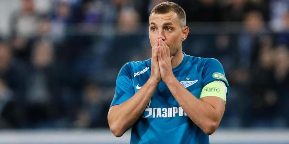 Артем Дзюба может продолжить карьеру в турецкой Суперлиге