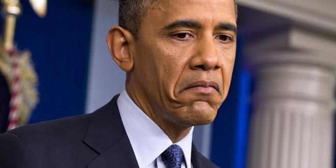 Обама: мы единственная страна, где массовые убийства стали рутиной
