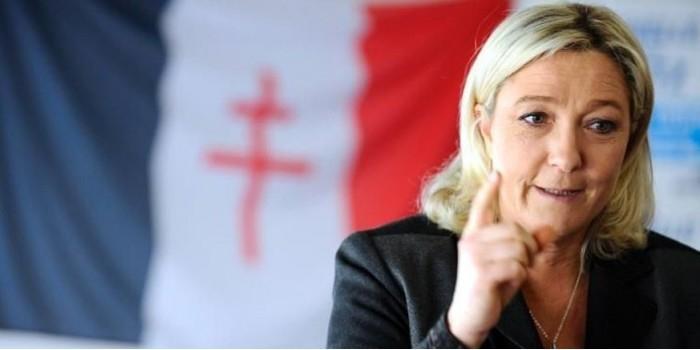 Ле Пен призвала ЕС отказаться от евро в пользу экю