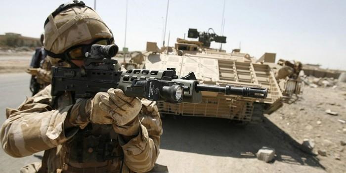 """""""Великобритания подорвала авторитет СБ ООН"""": в Лондоне опубликован доклад о вторжении в Ирак"""