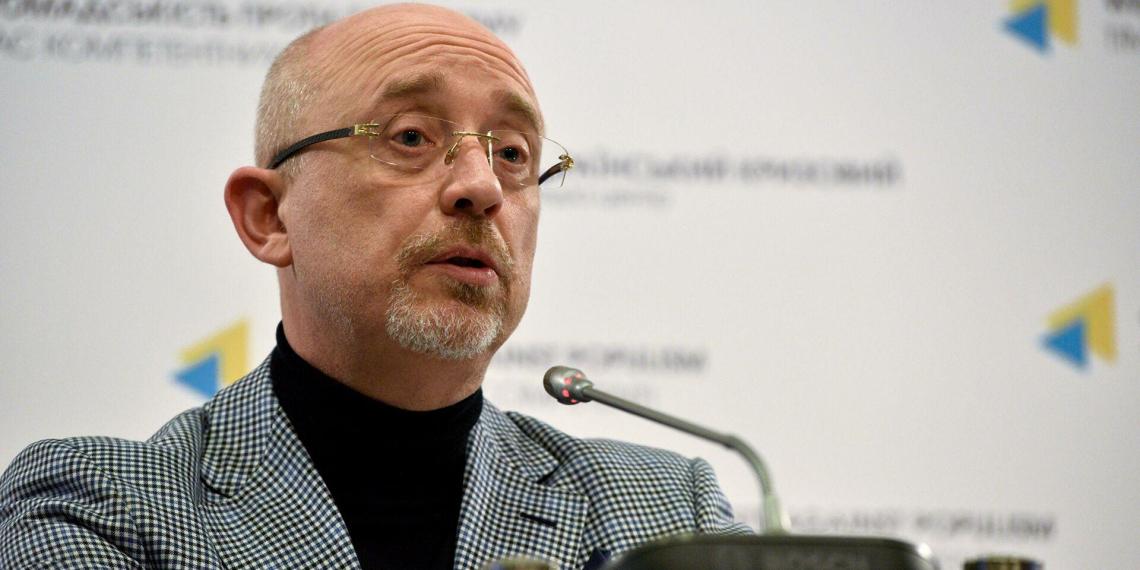 Украина исключила внесение особого статуса Донбасса в Конституцию