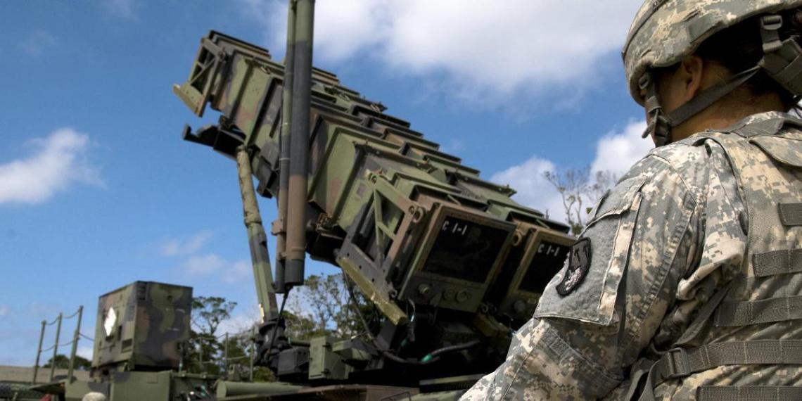 В США назвали ядерное оружие России главной угрозой