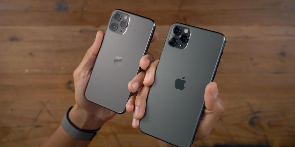 Apple попросила российские власти выделить ей частоты для аналога Bluetooth